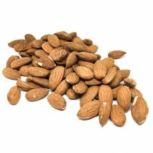 Australian Organic Raw Almonds image