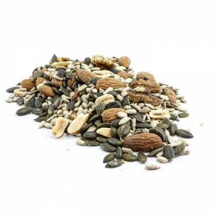 Protein Nut and Seed Mix image