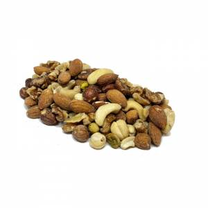 Premium Activated Mixed Nuts image