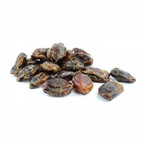 Dates Organic Pitted image