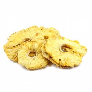 Dried Pineapple Premium image