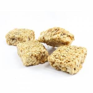 Sesame Nut Squares image