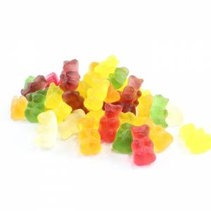 Sugar Free Gummy Bears image