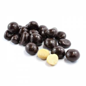 Dark Chocolate Macadamias image
