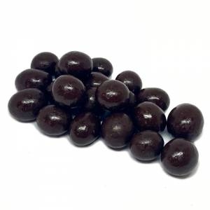 Dark Chocolate Cranberries image