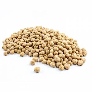 Organic Chick Peas image