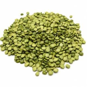 Green Split Peas image