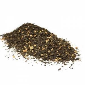 Indian Spiced Chai Tea image