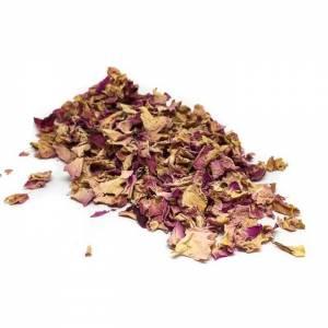 Organic Rose Petals image