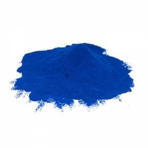 Blue Spirulina Phycocyanin Powder 98% image