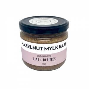 Hazelnut Mylk Base image