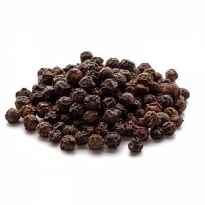 Whole Black Pepper image
