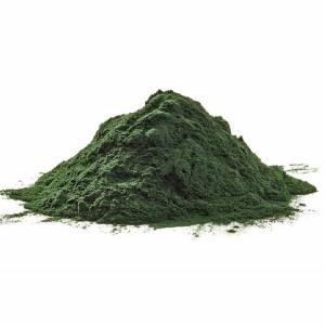Spirulina Powder image