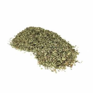 Organic Peppermint Tea image
