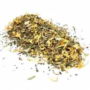 Organic Cleansing Tea image