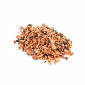 Keto Peanut Butter Granola image