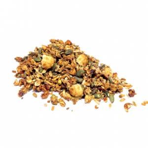 Keto Macadamia and Almond Crunch Granola image